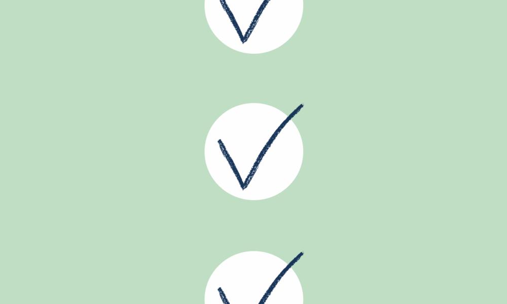 Flueben der illustrerer målsætninger